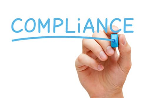 Compliance For Marketing